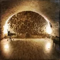 Hotel Casa Magica Villatuerta en morentin