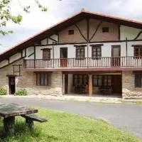 Hotel Albergue de Peregrinos Gerekiz en morga