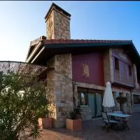 Hotel Hotel Katxi en morga
