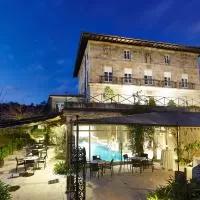 Hotel Palacio Urgoiti en morga