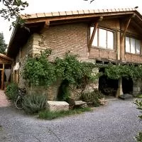 Hotel Agroturismo Iabiti-Aurrekoa en morga