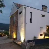Hotel A casa dos Parladoiros en mos