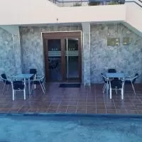 Hotel Hostal Nuevo Alonso en mos