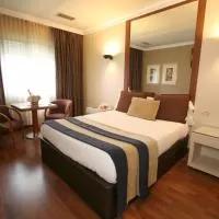 Hotel Motel Aeropuerto en mos
