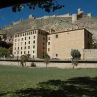 Hotel Hotel Arabia en moscardon