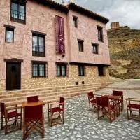 Hotel Hotel Albanuracín en moscardon