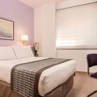 Hotel Exe Salamanca en mozarbez