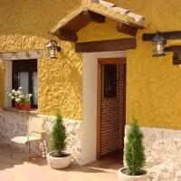 Hotel Casa Rural Real Posito II en mozoncillo