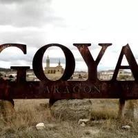 Hotel Hotel Rural Capricho de Goya en muel