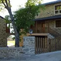 Hotel Alojamiento Rural El atardecer de Sanabria en muelas-de-los-caballeros