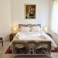 Hotel Rivera Zamorana en muelas-del-pan