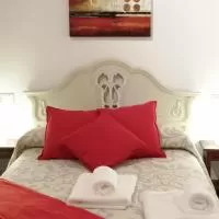 Hotel El Pilar de Don Gregorio en muelas-del-pan