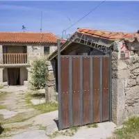 Hotel Las Virtudes de Los Arribes en muga-de-sayago