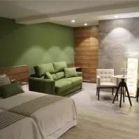 Hotel Hotel Venta Baños en mula