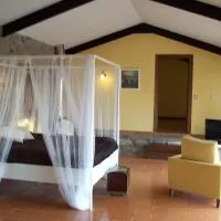 Hotel Posada Palacio Manjabalago en munana