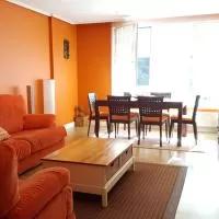 Hotel Mundaka Beach flat en mundaka