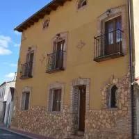 Hotel CASA RURAL LA CIJA en munopedro