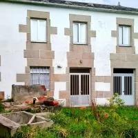 Hotel Casa Irma en muras