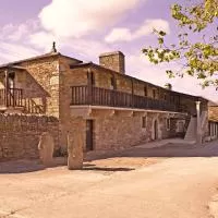 Hotel Casa Berdeal en muras