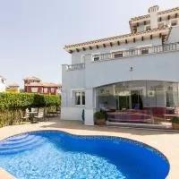 Hotel Villa Laurel Murcia-Murcia Holiday Rental Property en murcia