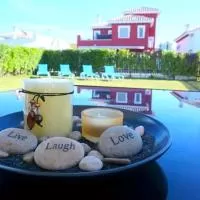 Hotel Villa Magnifica Mar Menor Golf Resort en murcia