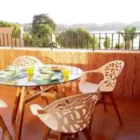 Hotel Luxe appartement Mar Menor Golf Resort en murcia