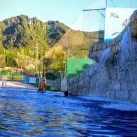 Hotel Camping Iratxe Ciudad de Vacaciones en murieta