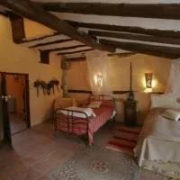 Hotel Casa Loriente en murillo-de-gallego