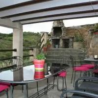 Hotel Casa Leandron en murillo-de-gallego