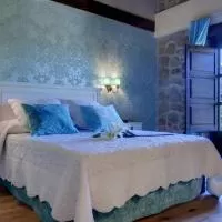 Hotel Hotel Real Posada De Liena en murillo-de-gallego
