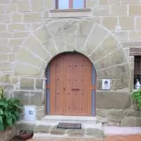 Hotel Natura Jordan en murillo-de-gallego