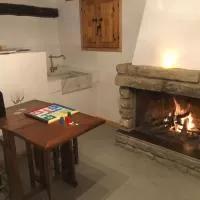Hotel Solano de Moran en murillo-de-gallego