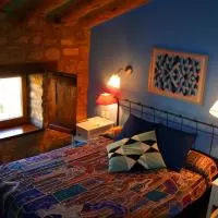 Hotel El Corral De Concilio en murillo-de-gallego