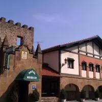 Hotel Hotel Muskiz en muskiz