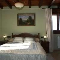 Hotel Casa Rural Pikua en mutriku