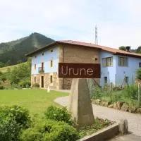 Hotel Hotel Urune en muxika