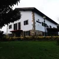 Hotel ASTEI NEKAZALTURISMOA en muxika