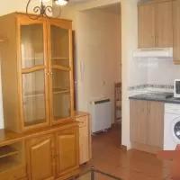 Hotel Apartamento Rural Lobo en nafria-de-ucero