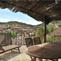 Hotel El Mirador del Cañon en nafria-de-ucero