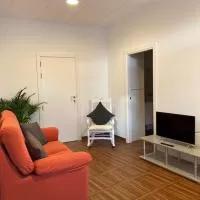 Hotel Apartamentos el Balcon del Cañon Valdemaluque en nafria-de-ucero