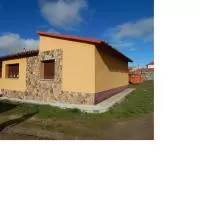 Hotel Casa Rural Grajos I en narrillos-del-rebollar
