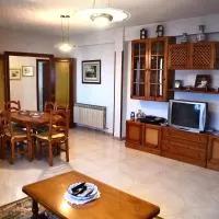 Hotel El Patio - Casa de uso turistico en narros-del-puerto
