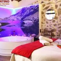 Hotel Casa Rural El Cuco en narros-del-puerto