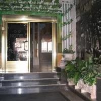 Hotel Hotel Fray Juán Gil en nava-de-arevalo
