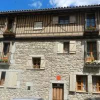 Hotel Apartamentos Anita en nava-de-francia