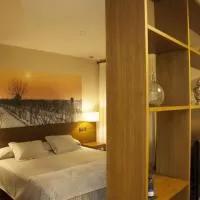 Hotel Casa Lola en nava-del-rey