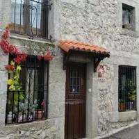 Hotel La Covatilla III en navacarros