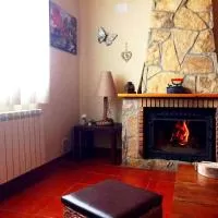Hotel La Casita del Alberche en navacepedilla-de-corneja