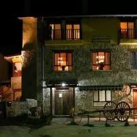 Hotel Hotel Rural La Dehesilla en navacepedilla-de-corneja