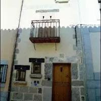 Hotel Casa Rural El Zapatero de Sexifirmo en navaescurial